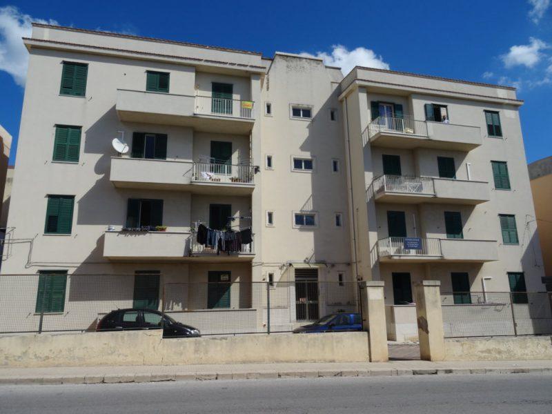 Eurocasa rif is081 appartamento piano terra rialzato - Casa piano rialzato ...